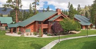 Worldmark Big Bear Lake - Big Bear Lake - Edificio