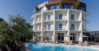 Art Hotel Ventaglio - Bardolino - Bâtiment