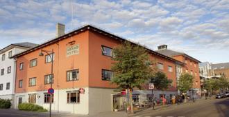 Clarion Collection Hotel Grand Bodo - Bodö