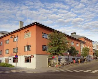 Clarion Collection Hotel Grand Bodo - Bodø - Rakennus