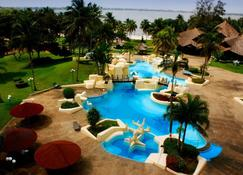 Heden Golf Hotel - Abidjan - Pool