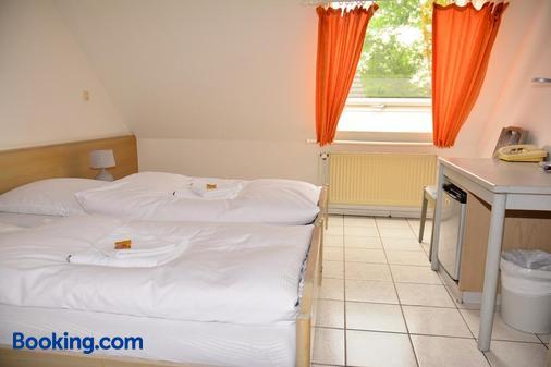 Hotel Wilhelmshöhe - Essen - Bedroom