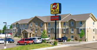 My Place Hotel-Dickinson, ND - Dickinson