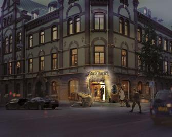 Stora Hotellet, BW Premier Collection - Umeå - Gebäude