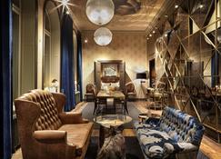 Stora Hotellet, BW Premier Collection - Umeå - Lounge