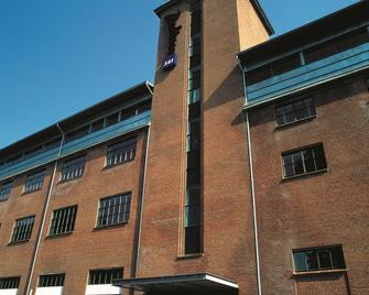 Radisson Blu Papirfabrikken Hotel, Silkeborg - Silkeborg - Building