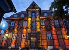 Bergström Hotel Lüneburg - Lüneburg - Rakennus