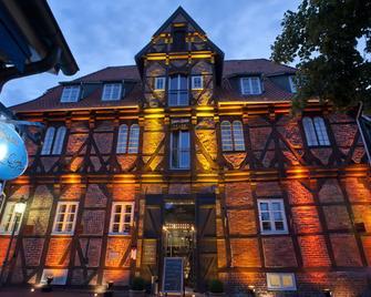Bergström Hotel Lüneburg - Luneburg - Building