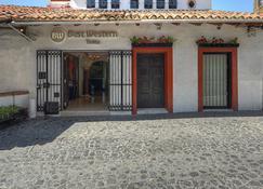 Best Western Taxco - Taxco - Building