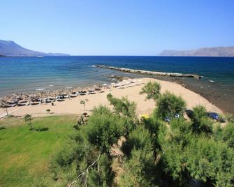 Nautilus Bay - Kissamos - Beach