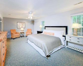 Beachwoods by Diamond Resorts - Kitty Hawk - Schlafzimmer