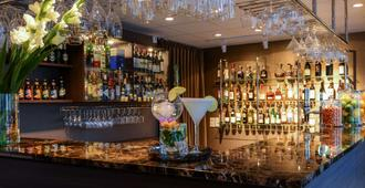 Best Western Plus Park Airport Hotel - Arlanda - Bar