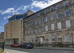 Ten Hill Place, BW Premier Collection - Edinburgh - Building