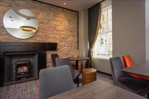 Ten Hill Place, BW Premier Collection - Edinburgh - Lounge