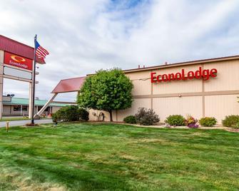 Econo Lodge Miles City - Miles City - Gebäude