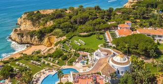 維拉維塔公園水療度假酒店 - 拉戈阿 - 阿爾布費拉 - 游泳池