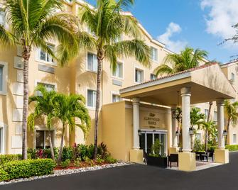 Homewood Suites by Hilton Bonita Springs/Naples-North - Боніта-Спрінгс - Building