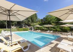 Residence Serena - Assisi - Pool