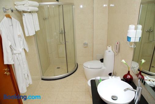 PARK HOTEL Bishkek - Μπισκέκ - Μπάνιο