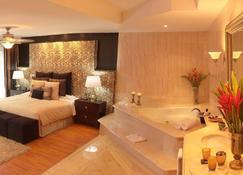Palma Real Hotel & Casino - San José - Yatak Odası