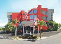Palma Real Hotel & Casino - San José - Bina