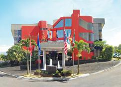 Palma Real Hotel & Casino - San Jose - Rakennus
