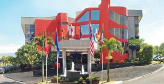 Palma Real Hotel & Casino - San José - Toà nhà