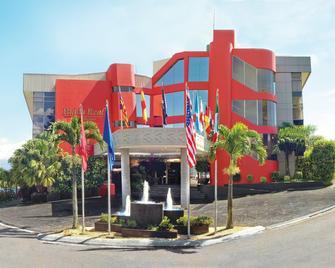 Palma Real Hotel & Casino - San José - Edificio