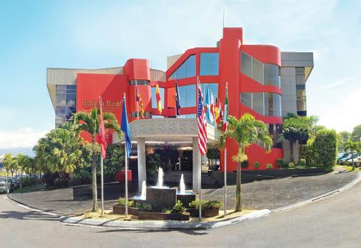 Palma Real Hotel & Casino - San José - Building