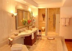 Palma Real Hotel & Casino - San José - Bathroom