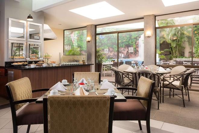 Palma Real Hotel & Casino - San José - Nhà hàng