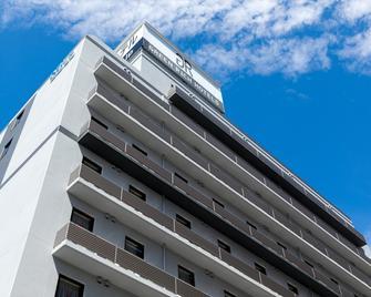 Green Rich Hotel Tottori Ekimae - Tottori - Building