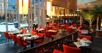 Alpha-Palmiers by Fassbind - Lausana - Restaurante