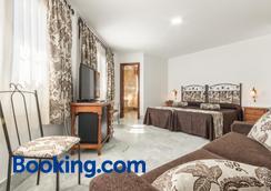 Hotel La Parrita - Rota - Bedroom