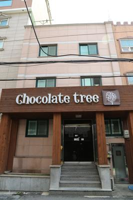 Chocolate Tree - Seoul - Building