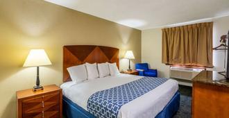 Econo Lodge Inn And Suites - Auburn - Habitación