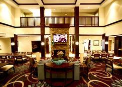 邁諾特假日套房酒店 - 米諾 - 邁諾特 - 餐廳
