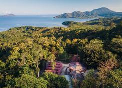 Atremaru Jungle Retreat - Puerto Princesa - Outdoors view