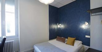 Hotel de France Restaurant Tast'vin - Beaune - Habitación