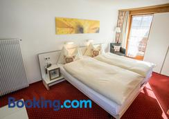 Kessler's Kulm Hotel - Davos - Bedroom
