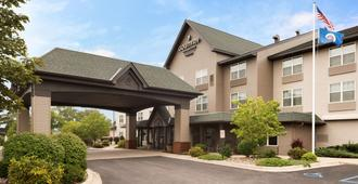 Country Inn & Suites by Radisson, St Cloud E, MN - St. Cloud