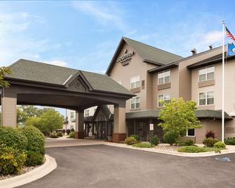 Country Inn & Suites by Radisson, St Cloud E, MN - Сент-Клауд - Building
