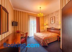 Gosciniec Arkadia - Opole - Bedroom