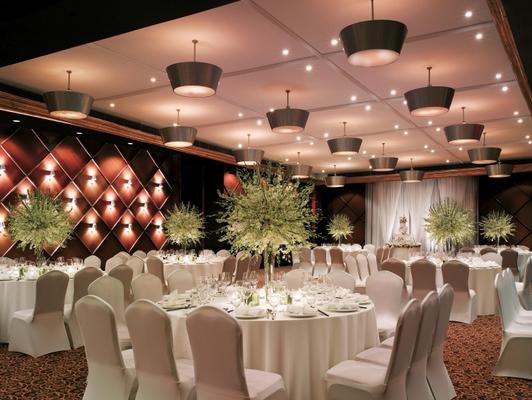 New World Saigon Hotel - Ho Chi Minh City - Banquet hall