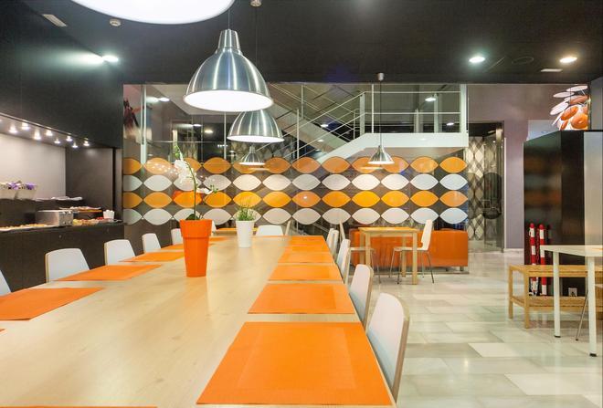 Barna House Hotel - Βαρκελώνη - Μπουφές