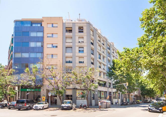 Barna House Hotel - Βαρκελώνη - Κτίριο