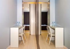 巴塞羅那行動酒店 - 巴塞隆拿 - 巴塞隆納 - 臥室