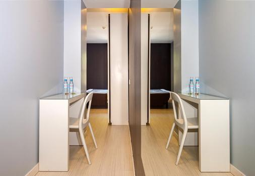 Barna House Hotel - Barcelona - Makuuhuone