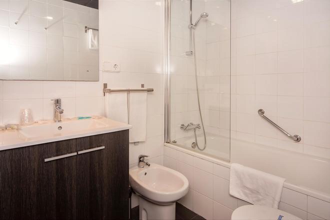 Barna House Hotel - Βαρκελώνη - Μπάνιο