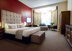 The Pearl Hotel - Peterborough - Bedroom